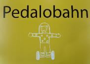 pedalobahn